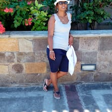 Shemen User Profile