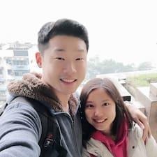 Gebruikersprofiel Yijie