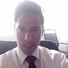 Alonso Javier User Profile
