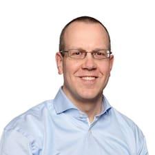 Martijn felhasználói profilja