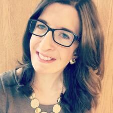Haley User Profile