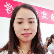 Profil korisnika 丽娟