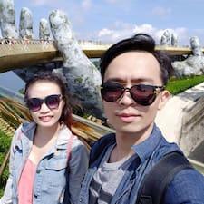 Kay And Zinnie Kullanıcı Profili