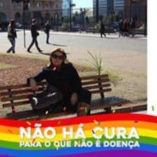 Nereide De Souza User Profile