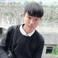 Profil utilisateur de 姜家