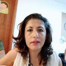 Lucia Cristina User Profile