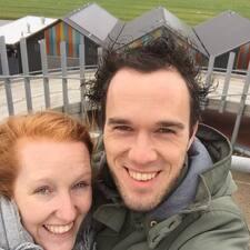 Stefan & Mandy Brugerprofil