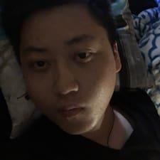 嘉玮 User Profile