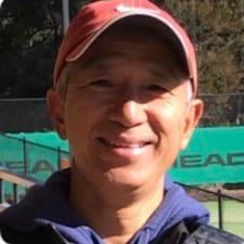 Daping User Profile