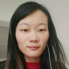 昌茹 User Profile