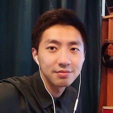 Perfil de l'usuari Lin