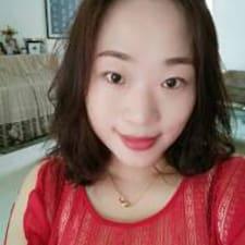 Profilo utente di 渤