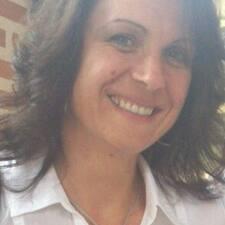 Aranka User Profile