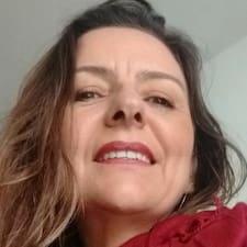 Lucia Brugerprofil