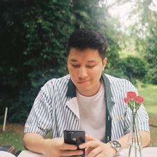 Jihun Brukerprofil
