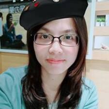 Perfil do utilizador de 韶玲