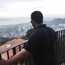 Nutzerprofil von Mohd