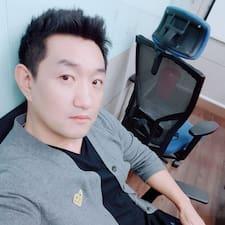 Perfil do utilizador de Jaesik