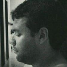Ewandson User Profile
