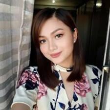 Profil Pengguna Celeste Jade
