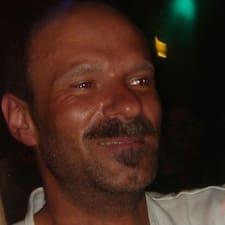 Profil utilisateur de Karl-Heinz