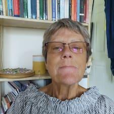 Isobel Brukerprofil