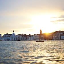 Profil korisnika Venice