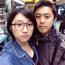 Gebruikersprofiel Jin Wei