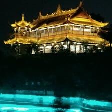 Nutzerprofil von 李建