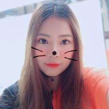 Perfil de usuario de 梦萱