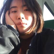 Profil utilisateur de Ningxin