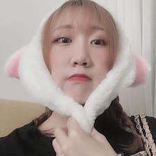 露晴 felhasználói profilja