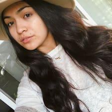 Profilo utente di Jasmine