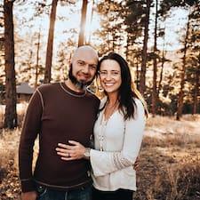 Andy & Jillian