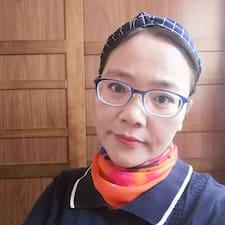 丽琨 felhasználói profilja