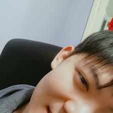 Weiwen User Profile