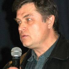 Андрей Brukerprofil