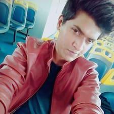 Profil Pengguna Ankur