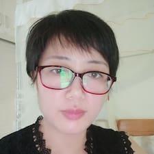 小小 felhasználói profilja