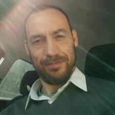 Alessio Brugerprofil
