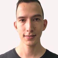 Juan Sebastian - Profil Użytkownika