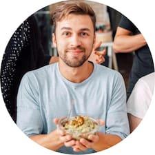 Jegor User Profile
