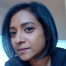 Preetha User Profile