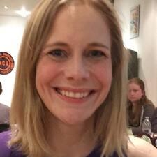 Gebruikersprofiel Jessica
