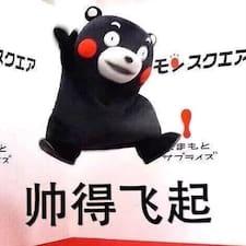 Profilo utente di 啸南