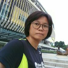 Профіль користувача Yan May