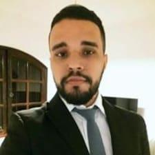 Warley Felipe - Uživatelský profil
