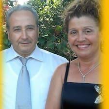 Barbara & Fernando User Profile