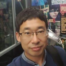 Profil Pengguna Pyungsoo