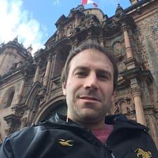 Profil utilisateur de Luis Ignacio